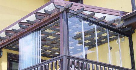 Cam Balkon Sistemler